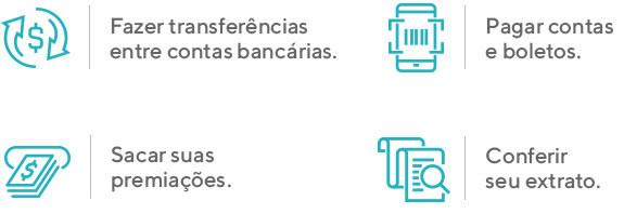 Veja o que você pode fazer com o Social Bank